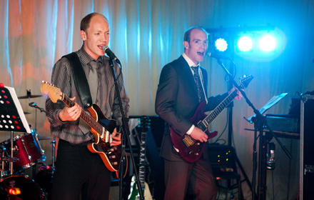 The greg bish blueprint wedding and function band our light rig can also provide a wonderful display and includes moving head leds a kam parbar kam powerbar various patterned led disco lights malvernweather Images